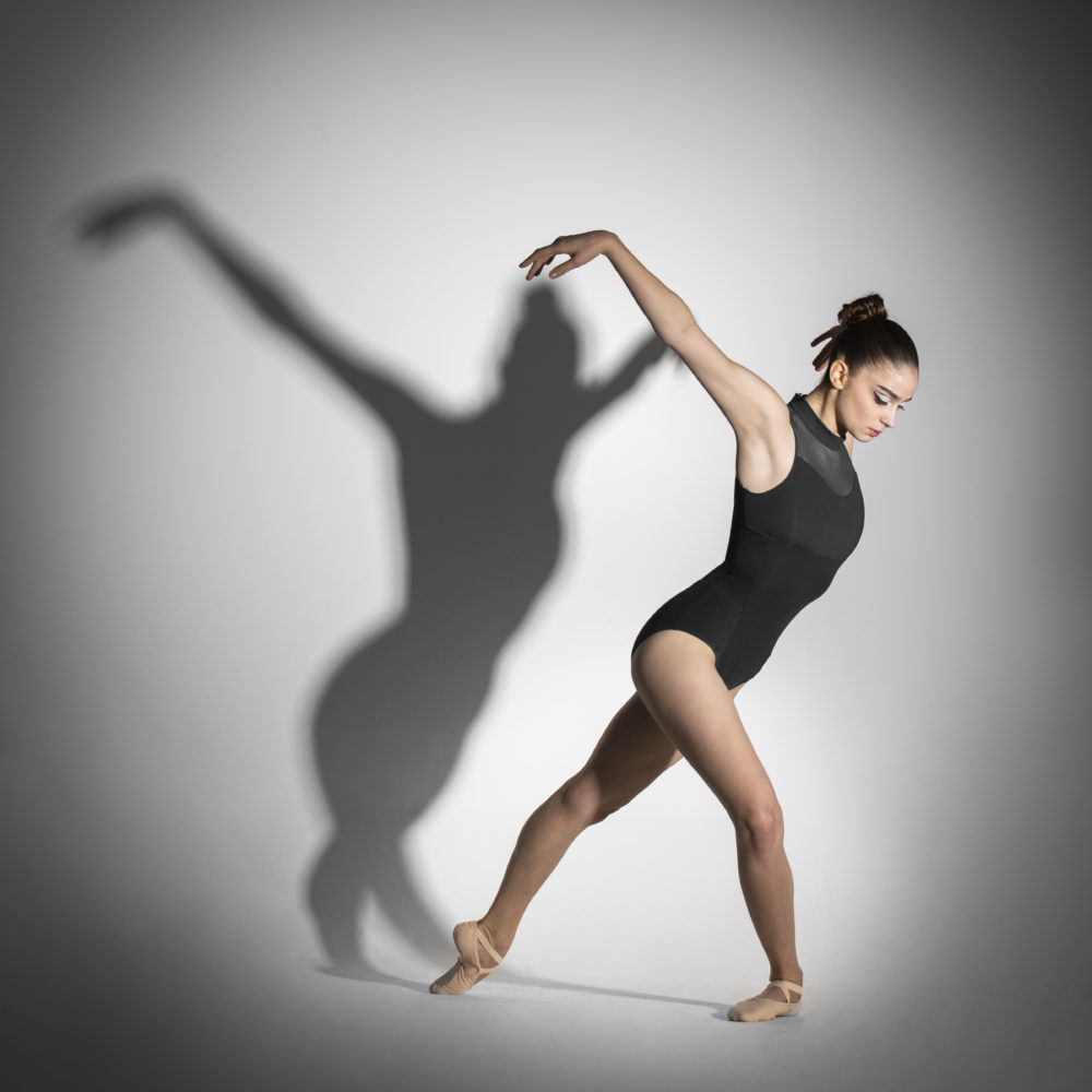 Decathlon Danse  - Marine Isidor