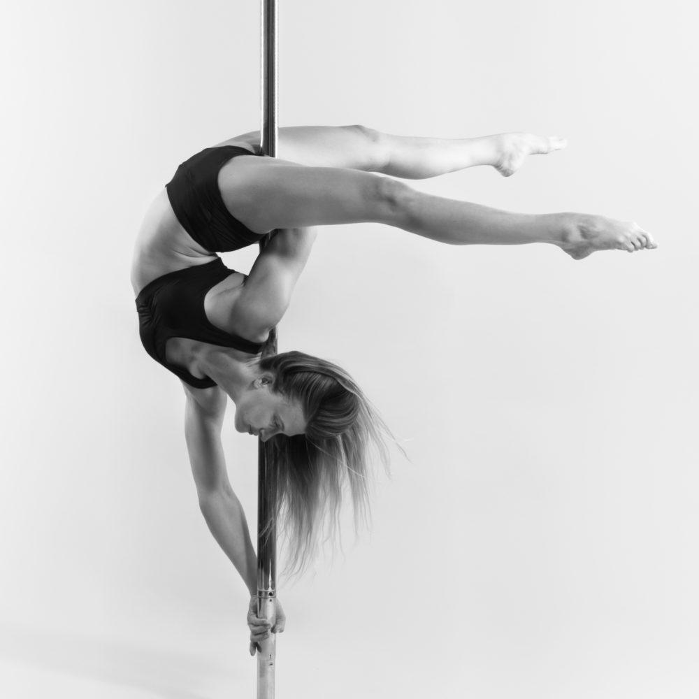 Decathlon Dance - Coline Carpentier